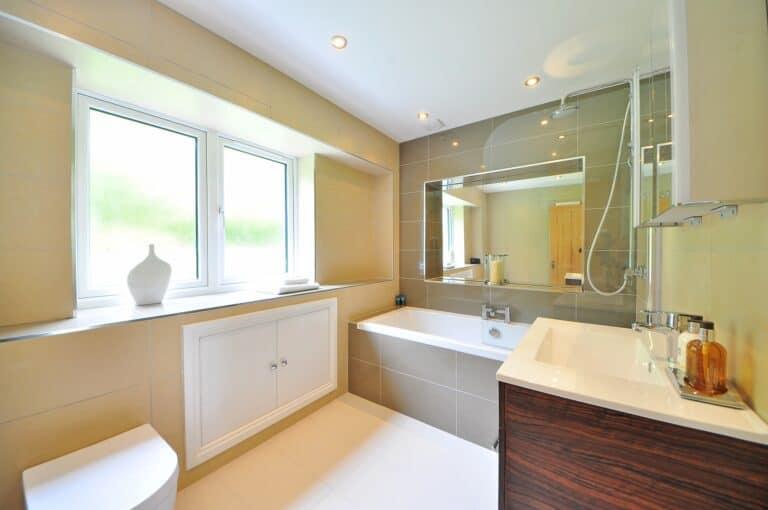 Fiitted Bathroom Ideas image
