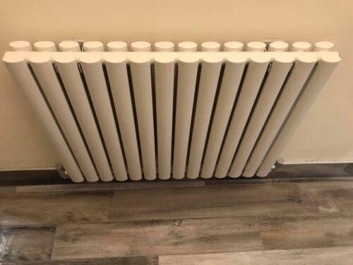central heating fitter stoke-on-trent