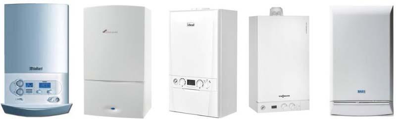 combi boiler prices
