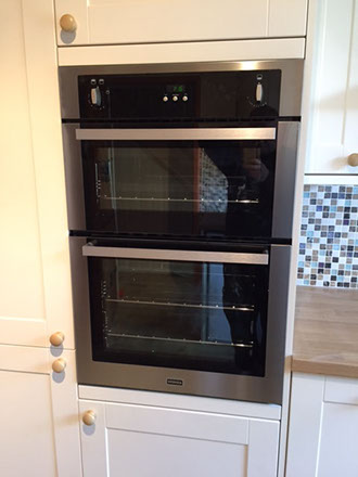 kitchen installations stoke-on-trent