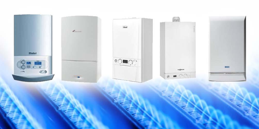 Why choose a combi boiler?