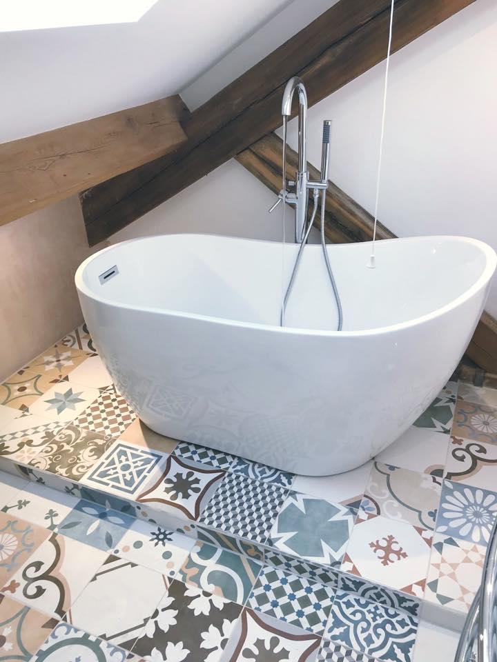 bathroom ideas stoke on trent