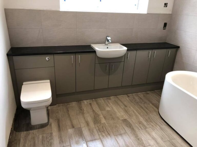 bathroom storage solutions stoke on trent staffordshire